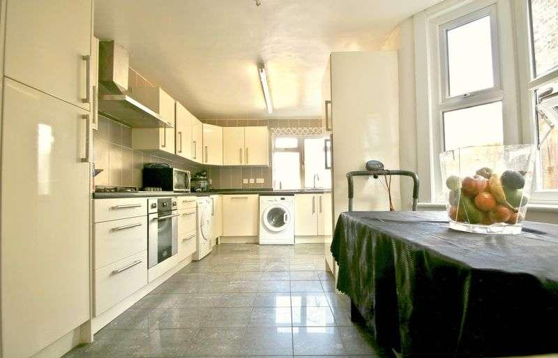 6 Bedrooms Terraced House for sale in Ashenden Road, Hackney, E5