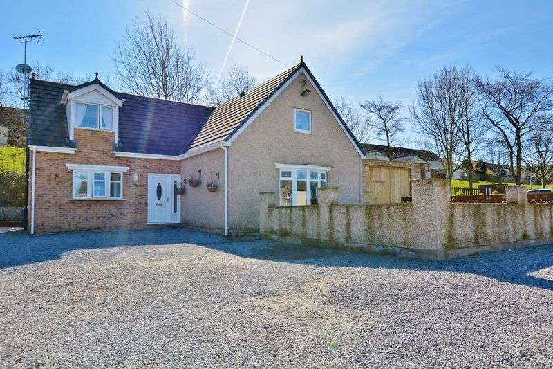 4 Bedrooms Detached House for sale in Main Street, Maryport