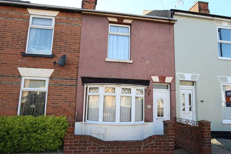 3 Bedrooms House for sale in Oxford Road, Lowestoft