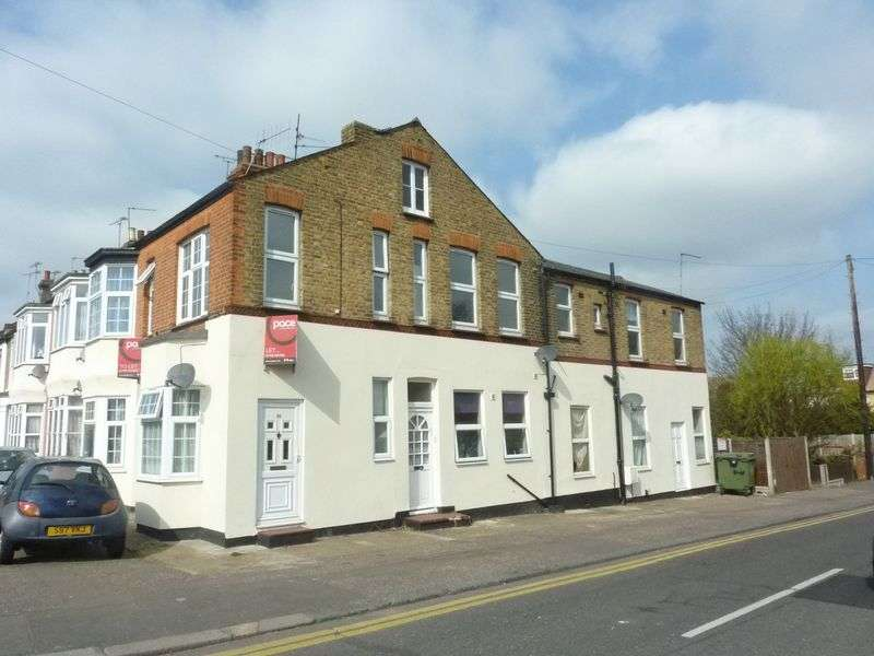 Property for sale in Gainsborough Drive, Westcliff-On-Sea