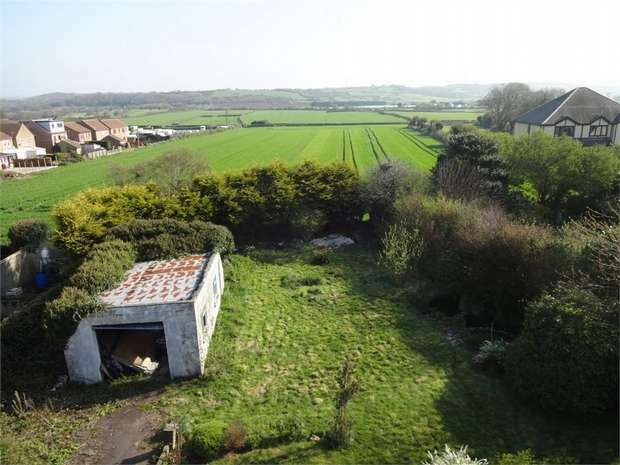 3 Bedrooms Land Commercial for sale in Nottage Mead, Nottage, Porthcawl, Porthcawl, Mid Glamorgan