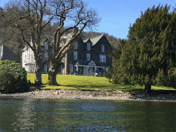 3 Bedrooms Flat for sale in Far Sawrey, Ambleside, Cumbria