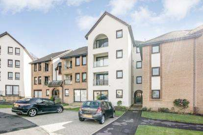 1 Bedroom Flat for sale in Hollywood, Largs