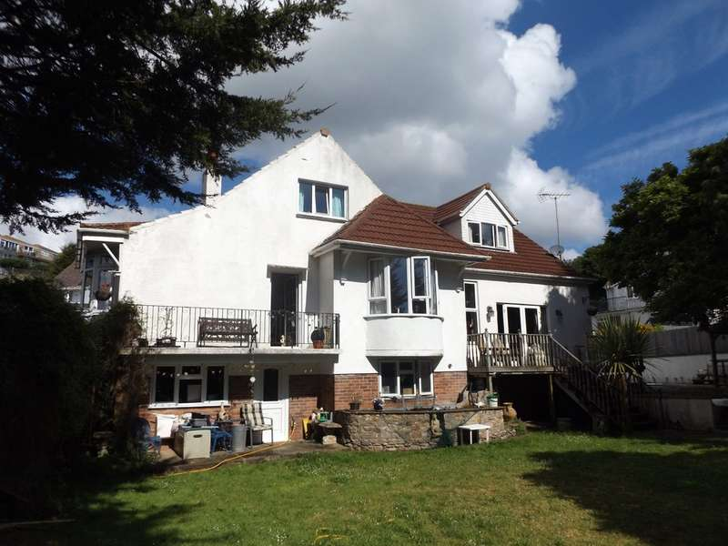 6 Bedrooms Detached House for sale in The Close, Broadsands