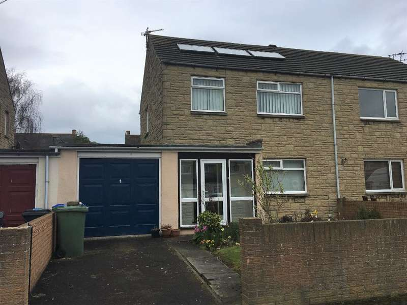 3 Bedrooms House for sale in Brinkburn Place, Amble, Morpeth, Northumberland, NE65 0BJ