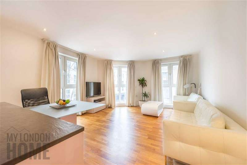 2 Bedrooms Property for sale in One Pepys Street, Aldgate, London, EC3N