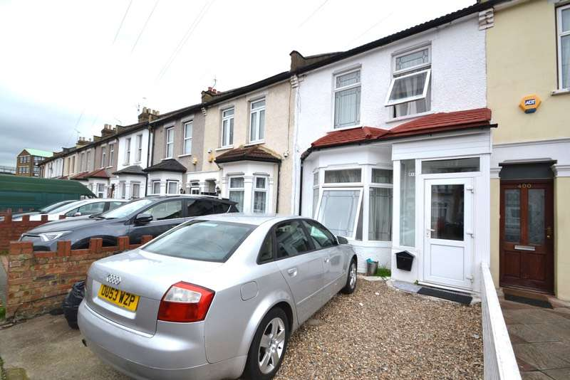 4 Bedrooms Terraced House for sale in Thorold road, Ilford, Essex, IG1