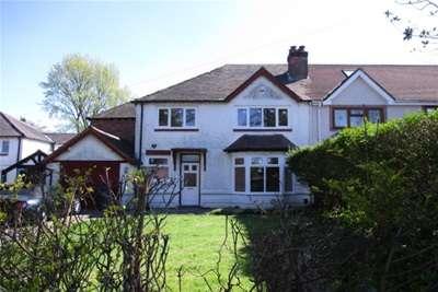 4 Bedrooms House for rent in Belle Walk, Moseley, Birmingham B13 9DE