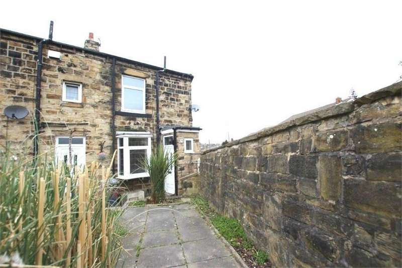 1 Bedroom End Of Terrace House for sale in Upper Batley Lane, BATLEY, West Yorkshire