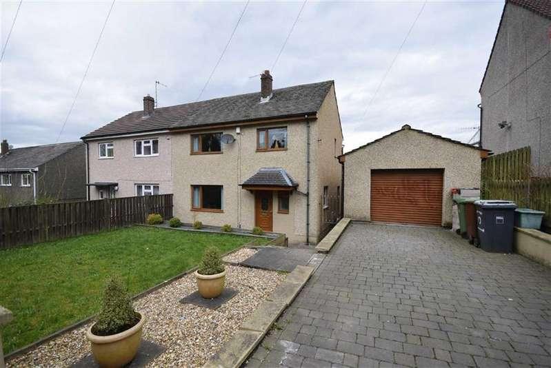 3 Bedrooms Semi Detached House for sale in Walton Lane, Nelson, Lancashire