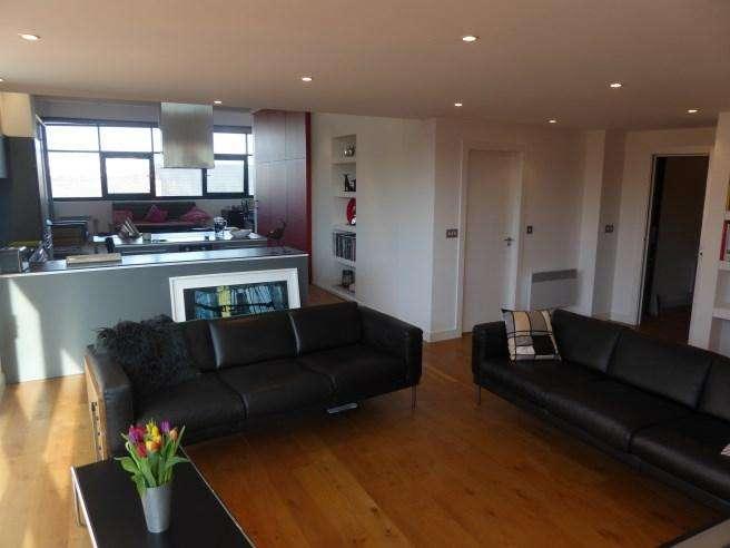 2 Bedrooms Duplex Flat for rent in Amazon Lofts, Tenby Street, Birmingham B1