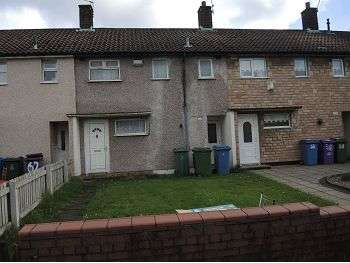 3 Bedrooms Terraced House for sale in Altcross Road, Croxteth, Liverpool