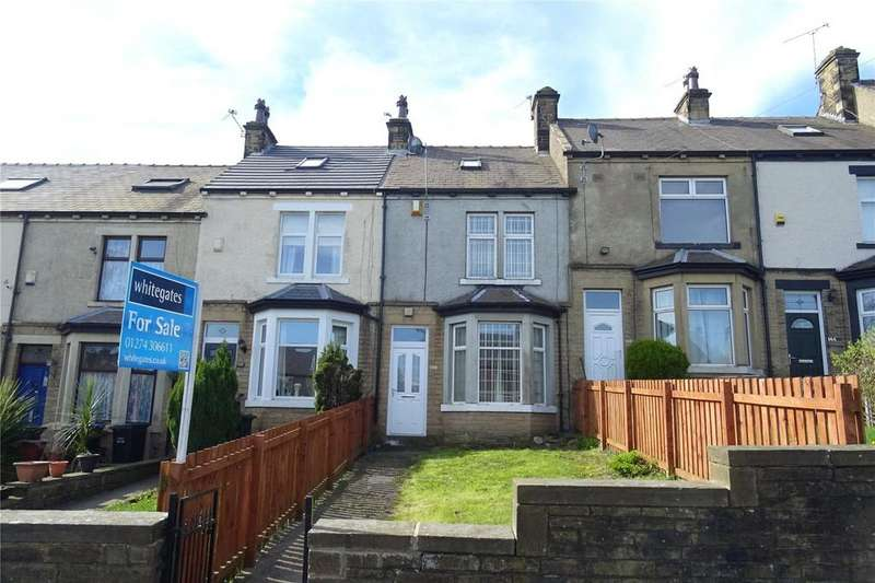 3 Bedrooms Terraced House for sale in Intake Road, Bradford, BD2