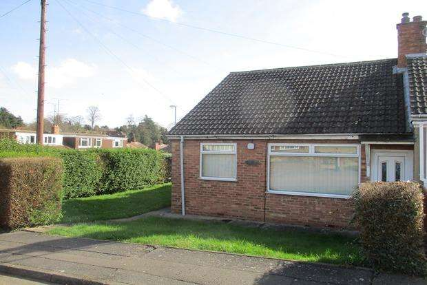 3 Bedrooms Bungalow for sale in Montfort Close, Northampton, NN5