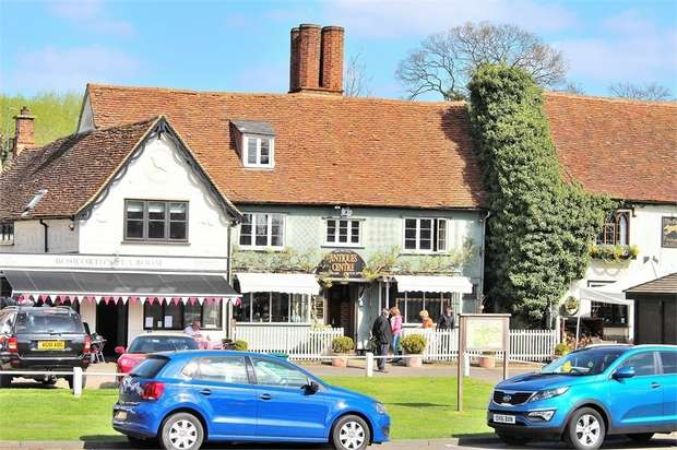 3 Bedrooms Cottage House for sale in Finchingfield, Braintree, Essex