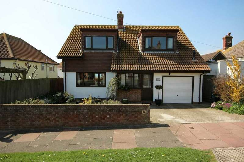 3 Bedrooms House for sale in Grand Crescent, Rottingdean