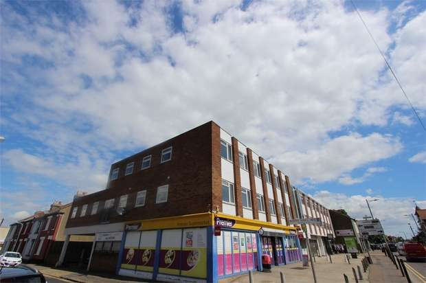 1 Bedroom Flat for sale in 16-22 West Street, Southend-on-Sea, Essex