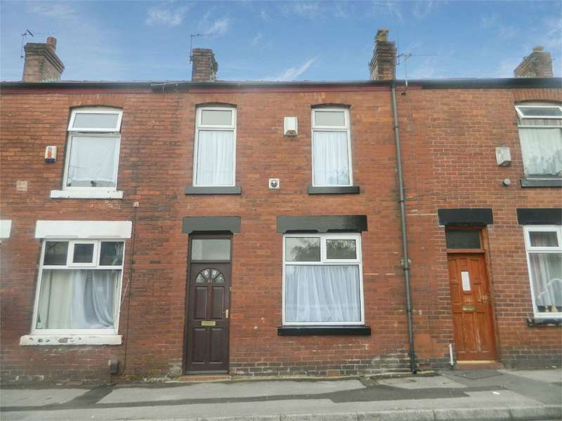 2 Bedrooms Terraced House for sale in Broughton Street, Halliwell, Bolton, Lancashire