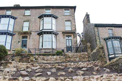 5 Bedrooms End Of Terrace House for sale in West Road, Buxton, Derbyshire, High Peak