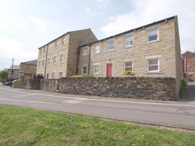 1 Bedroom Flat for sale in Torr Top Street, New Mills, High Peak, Derbyshire, SK22 4BS
