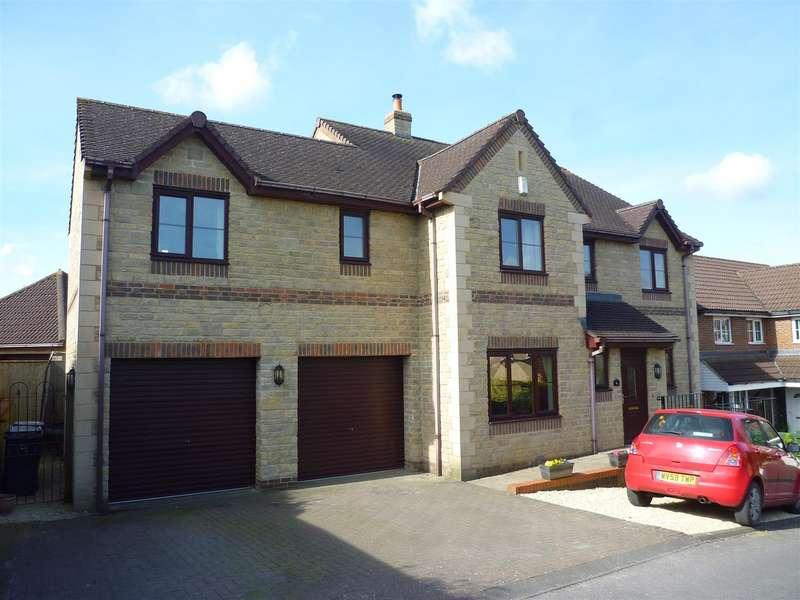 5 Bedrooms Property for sale in West Ashton, Trowbridge
