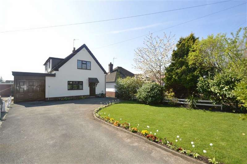3 Bedrooms Property for sale in Thornton Avenue, Macclesfield