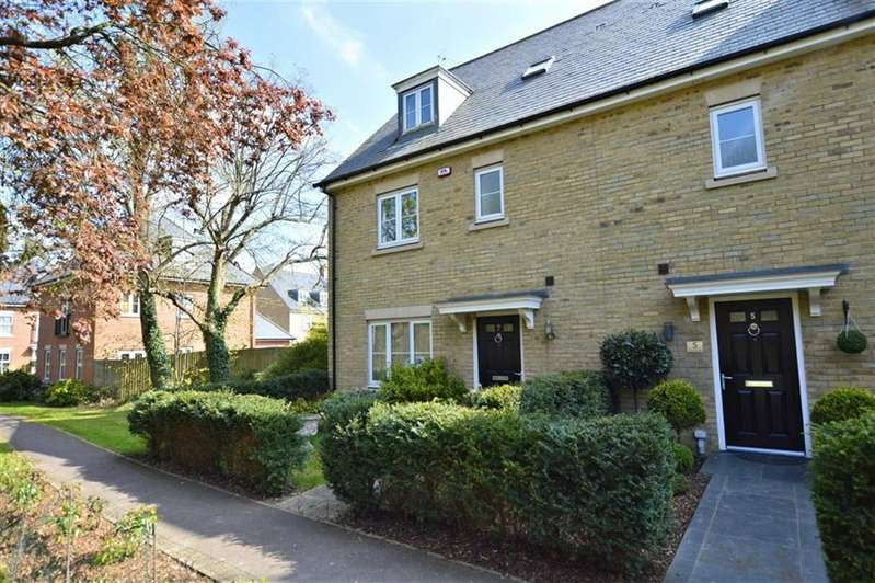 4 Bedrooms Property for sale in Kings Wood, Epping