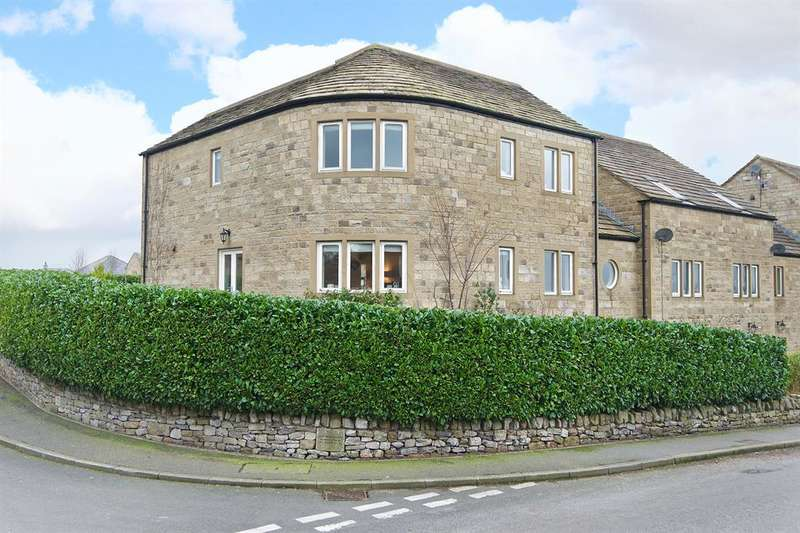 3 Bedrooms Detached House for sale in Beech Wood Close, West Marton