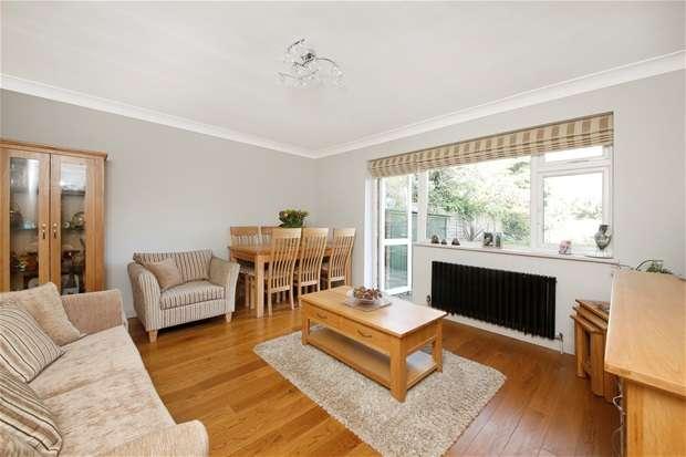 2 Bedrooms Maisonette Flat for sale in Herne Hill