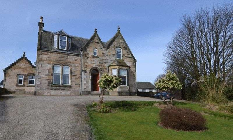 6 Bedrooms Detached House for sale in Braehead, Dalry