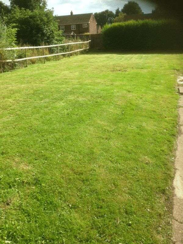 Land Commercial for sale in Chesswick Avenue, Keadby