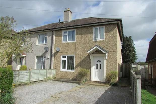 3 Bedrooms Semi Detached House for sale in St Johns Road, Frome