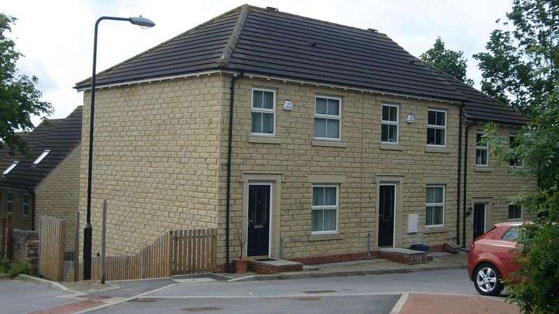 3 Bedrooms Terraced House for rent in Daniel Hill Mews, Sheffield