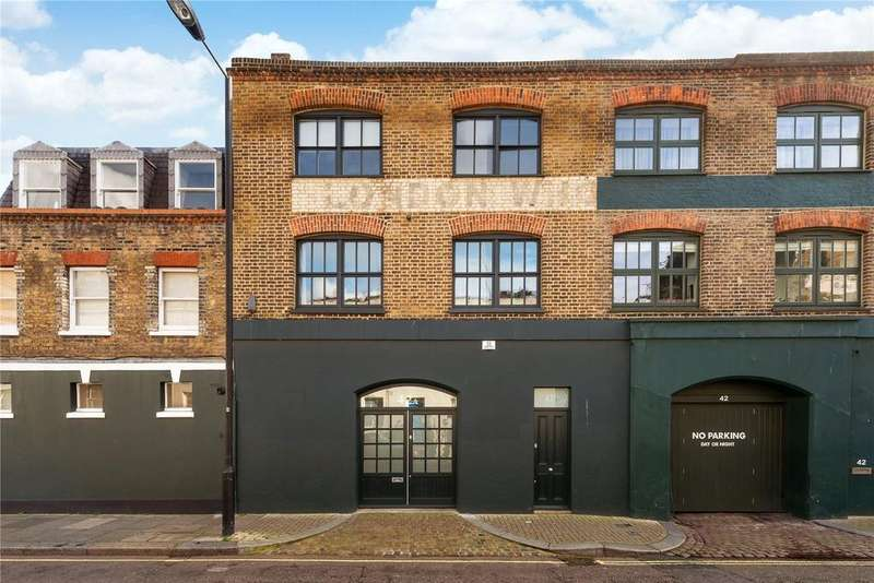 4 Bedrooms House for sale in St. Michaels Street, Bayswater, London