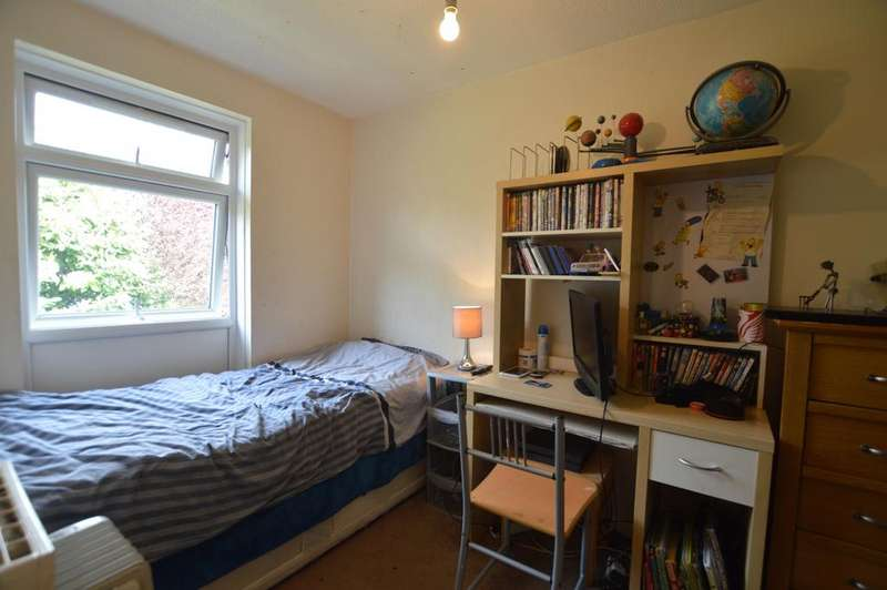 3 Bedrooms Terraced House for sale in Lockwood Close Sydenham SE26