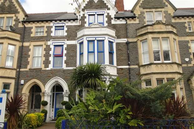 15 Bedrooms Terraced House for sale in Cathedral Road, Pontcanna, Cardiff