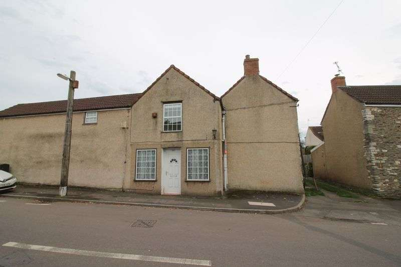 4 Bedrooms Terraced House for sale in Court Road, Oldland Common, BS30