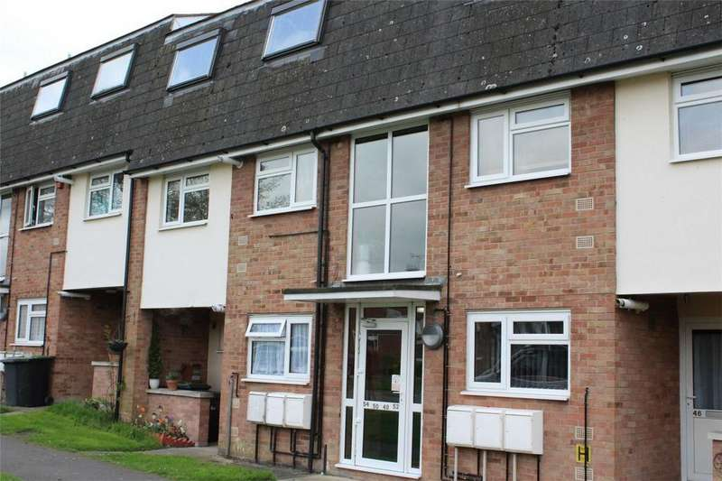 1 Bedroom Flat for sale in Gothic Way, Arlesey, Bedfordshire