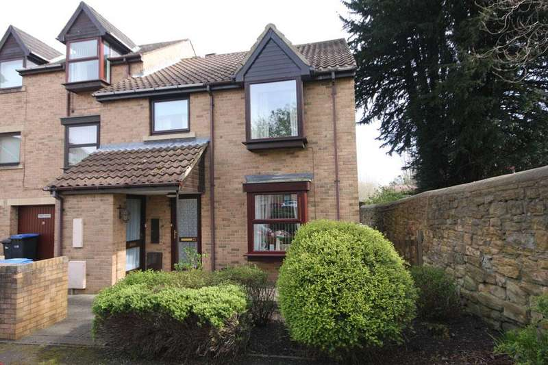 2 Bedrooms Apartment Flat for sale in The Anchorage, Chester-le-Street DH3 3QW