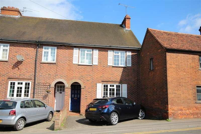 3 Bedrooms Terraced House for sale in High Street, Twyford, RG10