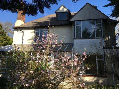 4 Bedrooms Detached House for sale in Luccombe, Shanklin, Isle of Wight