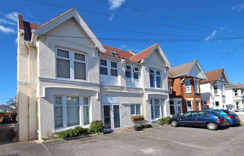 1 Bedroom Flat for sale in Parkwood Road, Bournemouth