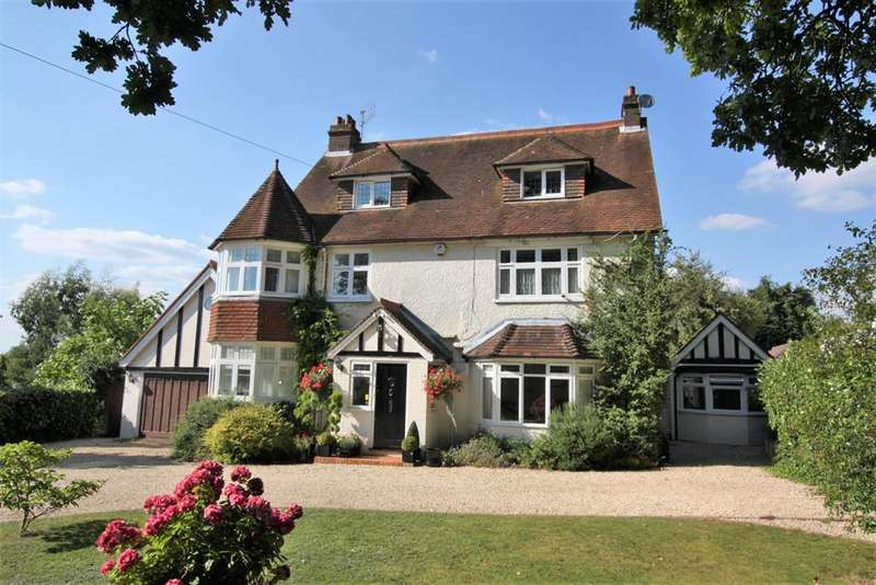 6 Bedrooms Detached House for sale in White Hill, Chesham, Buckinghamshire, HP5 1AT
