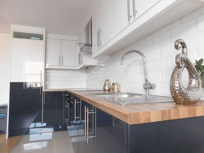 2 Bedrooms Flat for sale in Bedford Road, Kempston, MK42