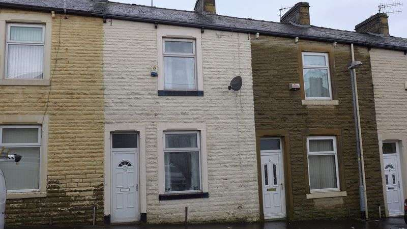 2 Bedrooms Terraced House for sale in Ulster Street, Burnley
