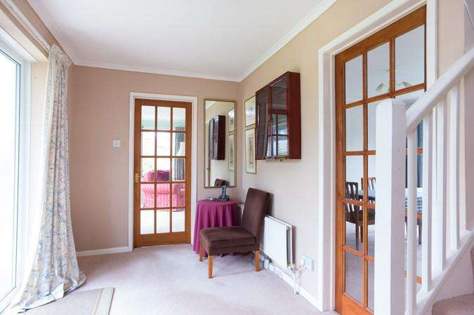 4 Bedrooms Detached House for sale in Marston Magna, Yeovil