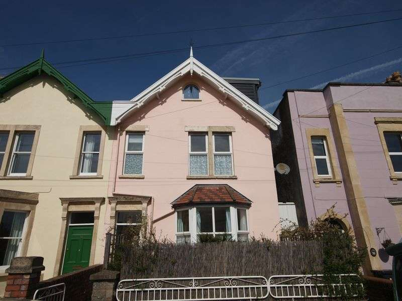 4 Bedrooms Semi Detached House for rent in Stackpool Road, Bristol