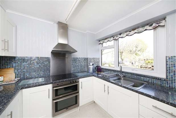3 Bedrooms Terraced House for sale in Willow Mount, Croydon