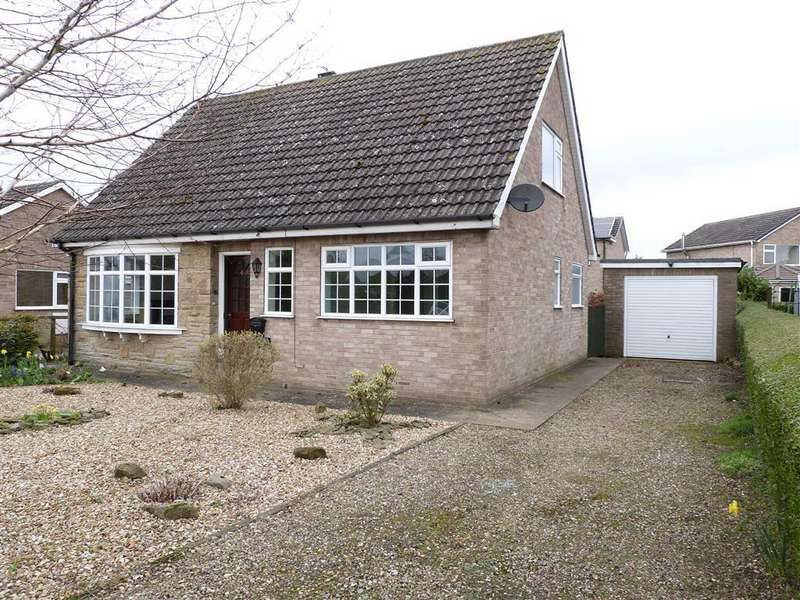 3 Bedrooms Detached Bungalow for sale in Orchard Gardens, Pocklington