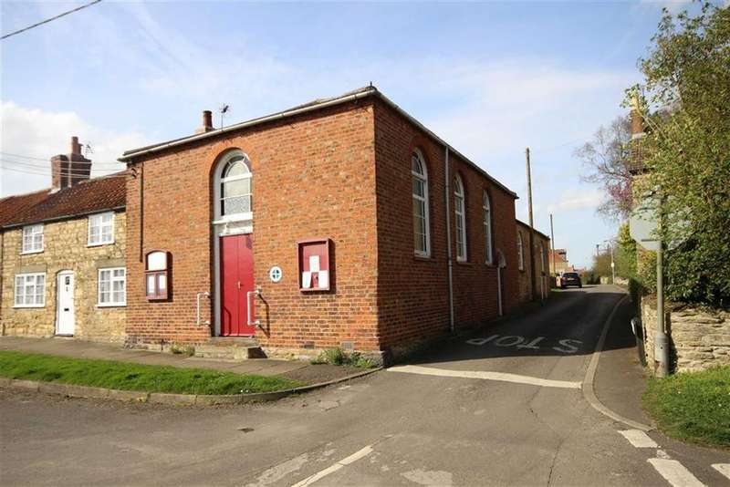 Residential Development Commercial for sale in High Street, Ingham, Lincoln, Lincolnshire